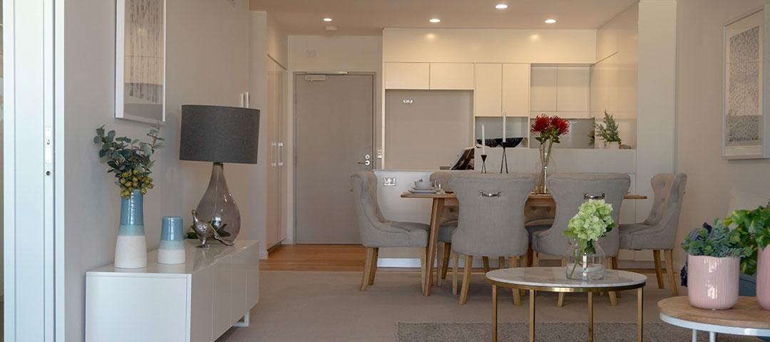 Apartment 2404