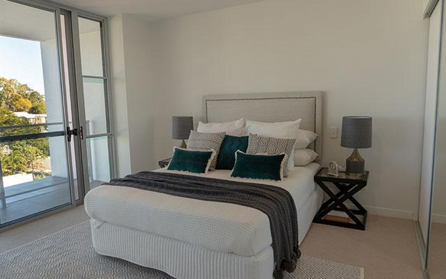 Apartment 5109