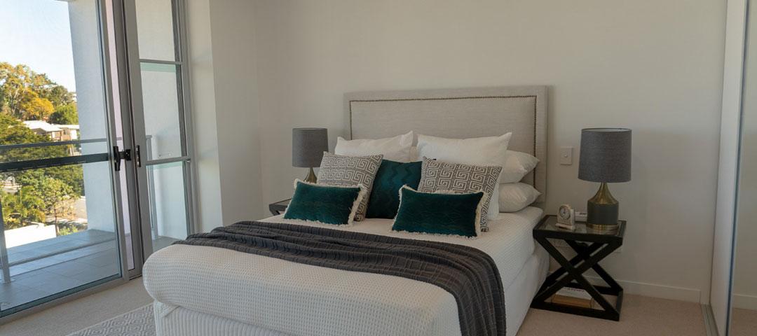 Apartment 5403