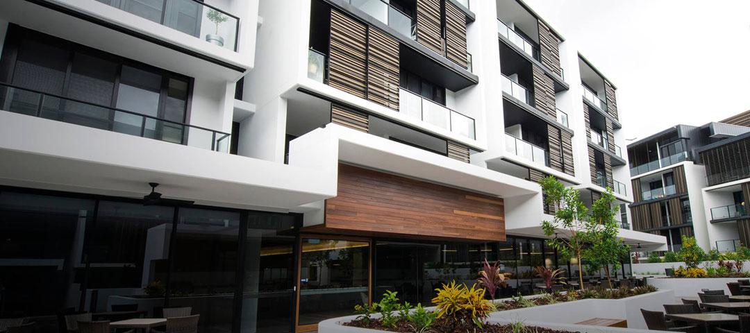 Apartment 1107