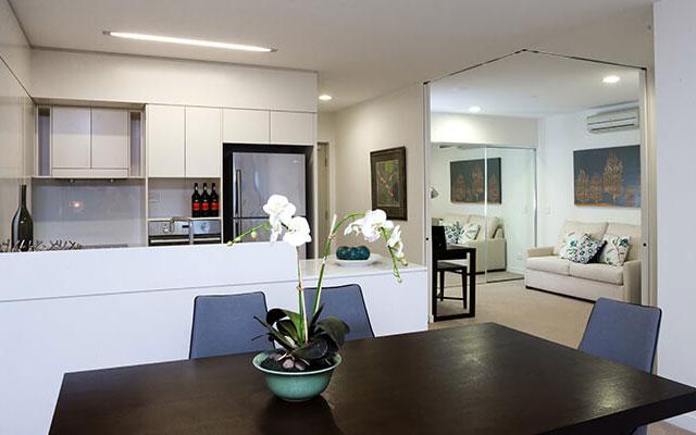 Apartment 1209