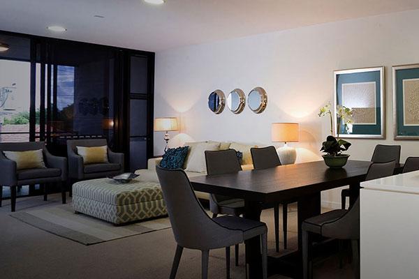 Apartment 5608