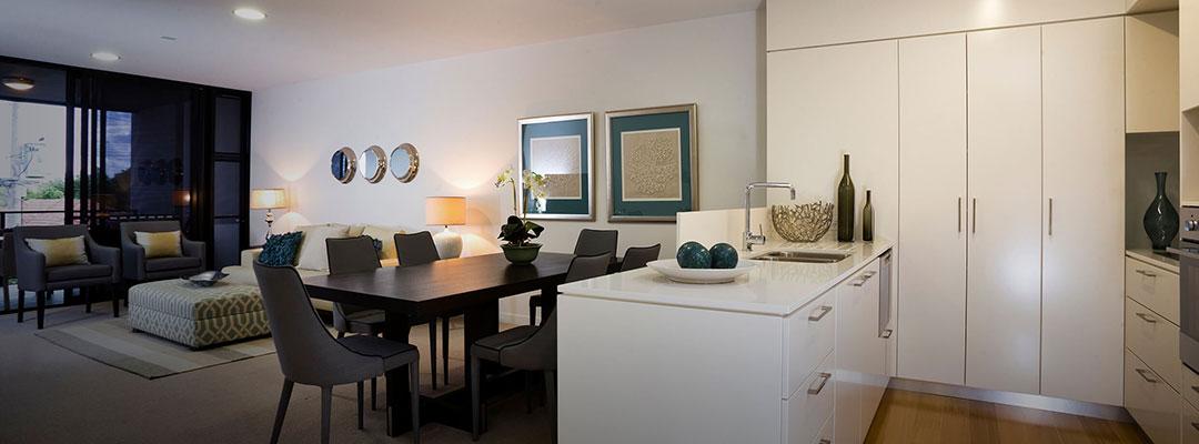 Apartment 1204