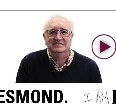 Meet Desmond McCormick – Brisbane Lions Supporter & Coorparoo Resident