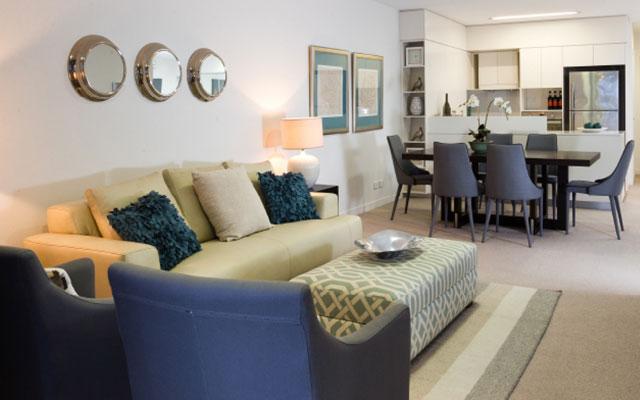 Apartment 1501