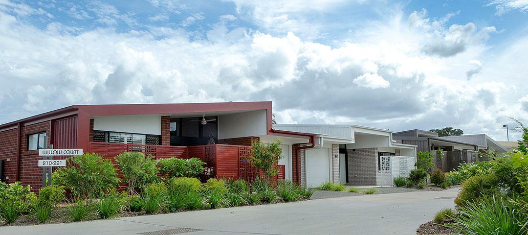 New Villas Precinct 2