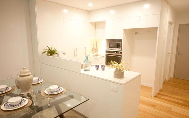 Apartment 2211